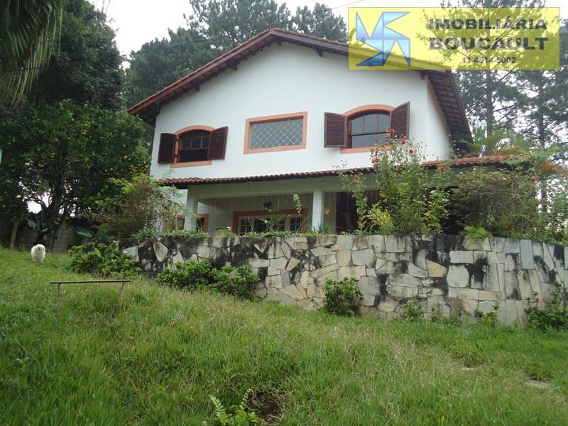 Casa em Condomínio, Cotia - SP