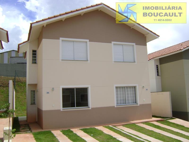 Casa em Condomínio, Vargem Grande Paulista - SP