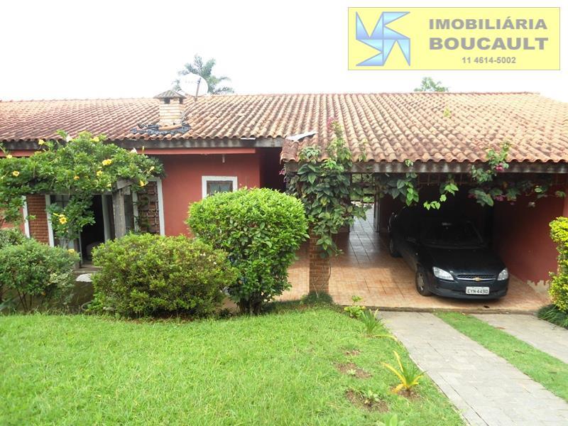 Casa fora de Condomínio, Cotia - SP