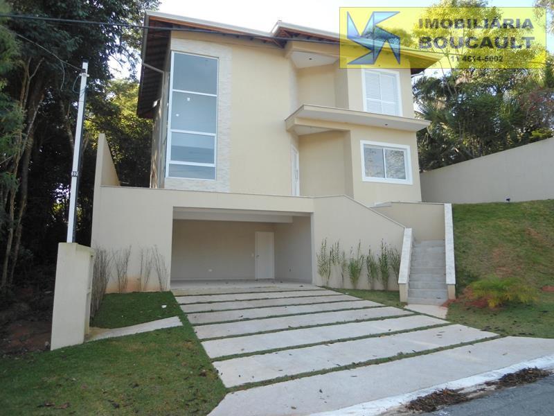 Casa em Condomínio, Itapevi - SP