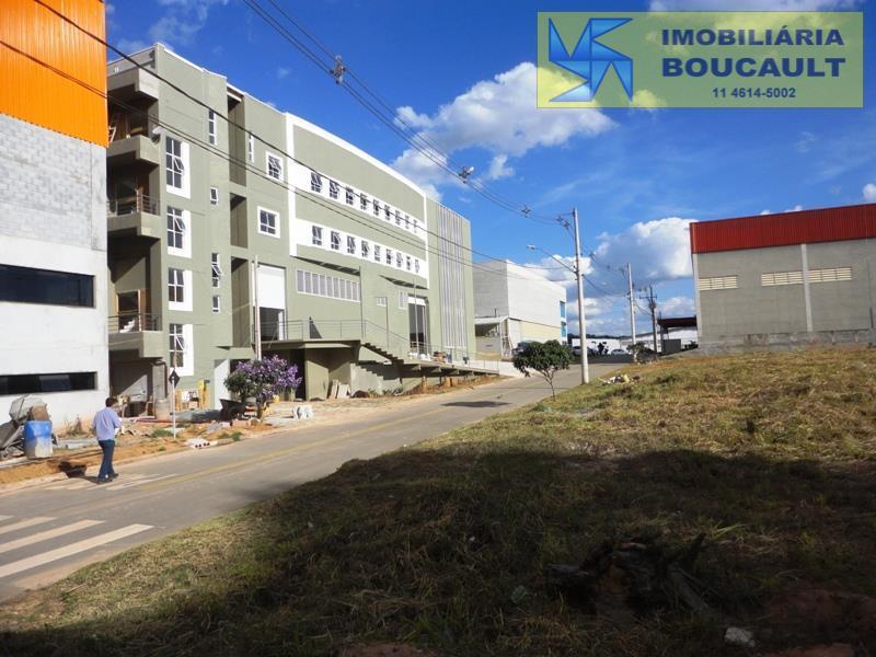 Galpão industrial em Condomínio, Vargem Grande Paulista - SP
