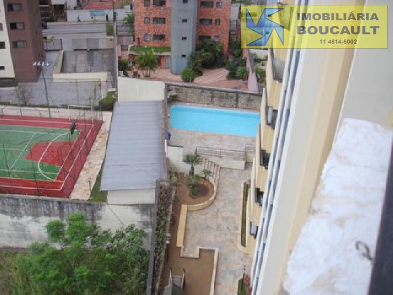 Apartamento residencial à venda, Vila Suzana, São Paulo - AP0052.