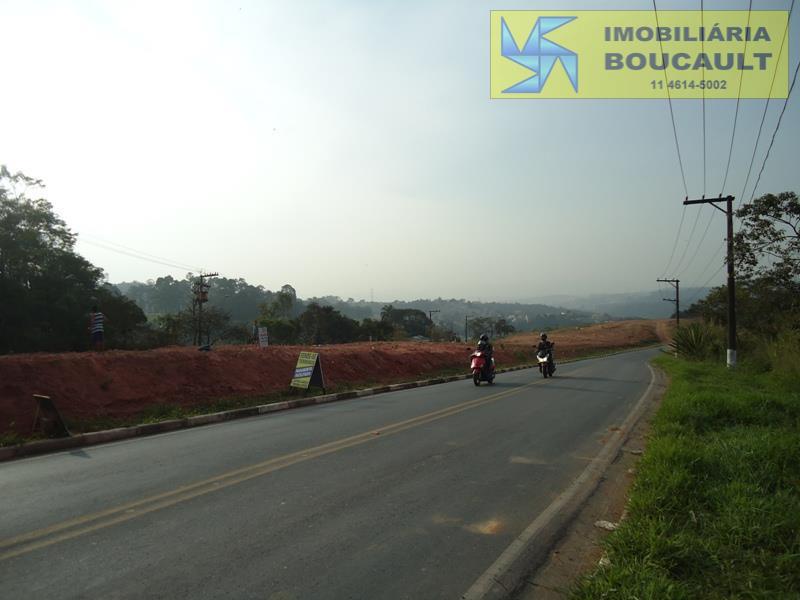 Terreno fora de Condomínio, Cotia - SP