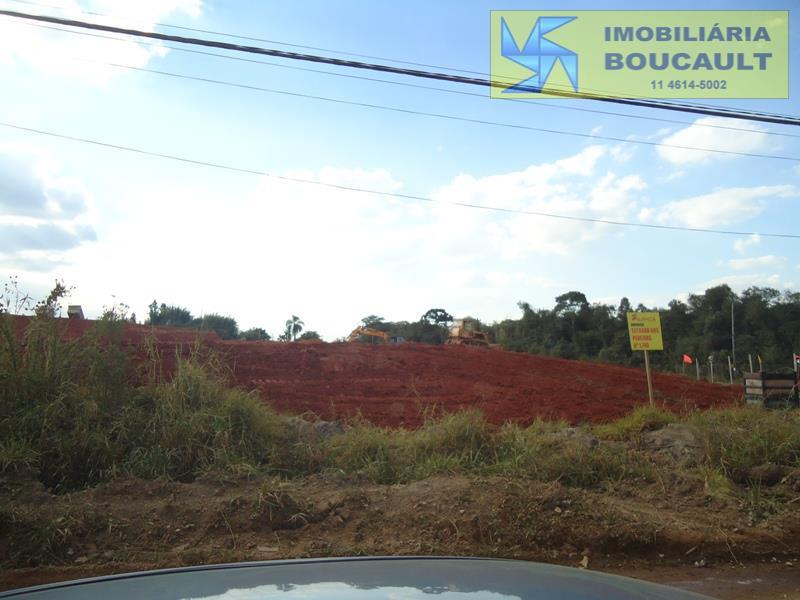 Terreno comercial fora de Condomínio, Cotia - SP