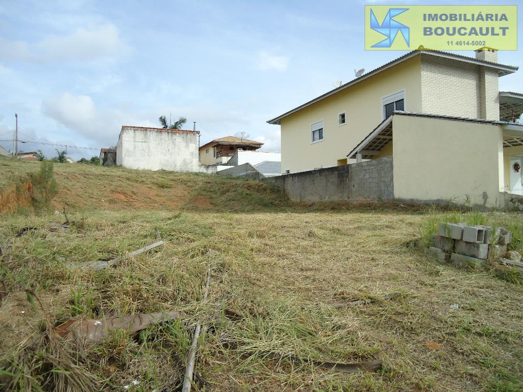 Terreno em condomínio, localização privilegiada - Vargem Grande Paulista - SP.