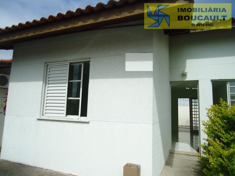 Casa em condomínio, Vargem Grande Paulista - SP.