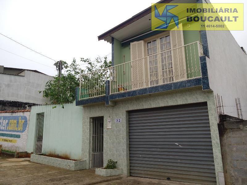 Casa  residencial à venda, Fora de condomínio, Vargem Grande Paulista.