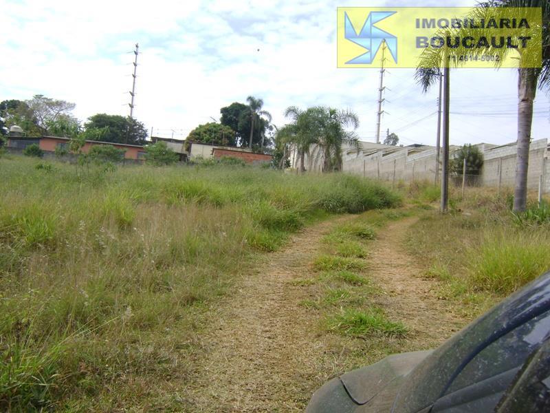 Terreno em Vargem Grande Paulista - SP