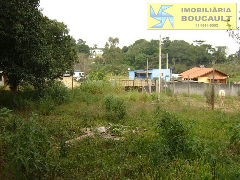 Terreno em Vargem Grande Paulista - SP.