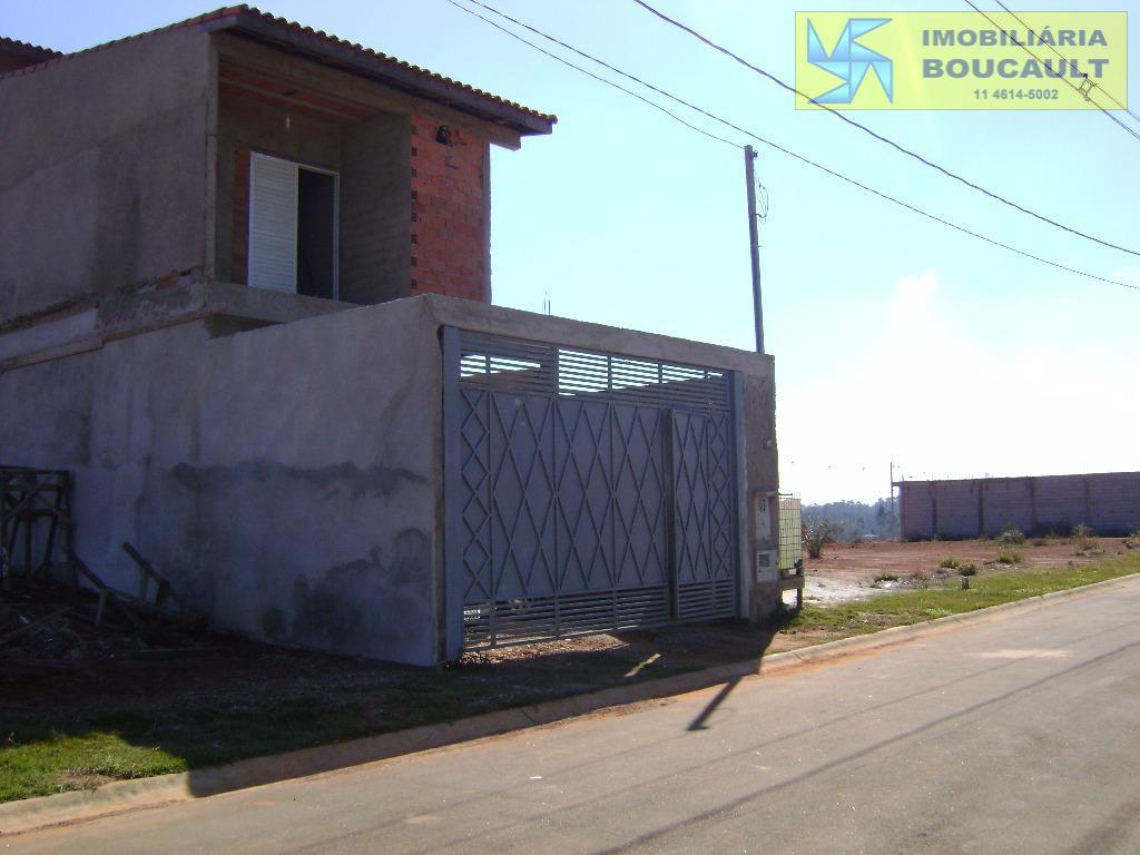 Casa  residencial à venda, (Caucaia do Alto), Cotia.
