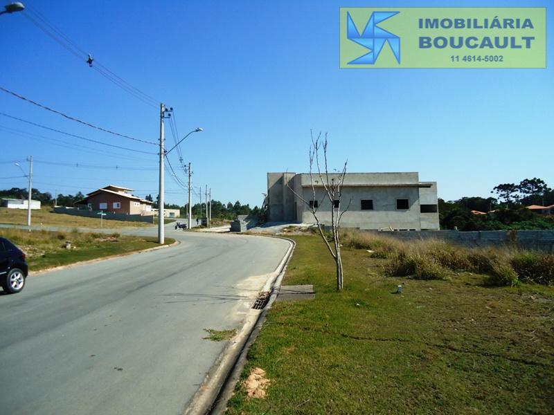 Terreno  residencial à venda, Tijuco Preto, Cotia.