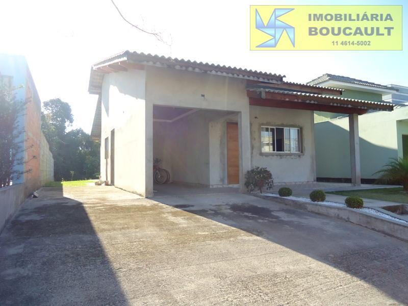 Casa residencial à venda, Recanto Jatobá, Vargem Grande Paulista.