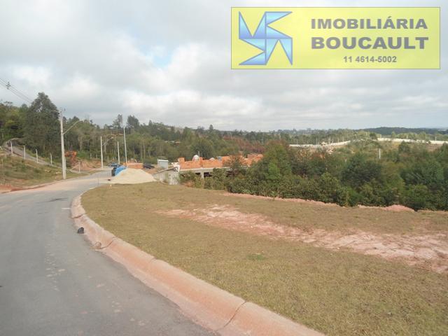 Terreno em condomínio em Caucaia do Alto -  Cotia - SP.
