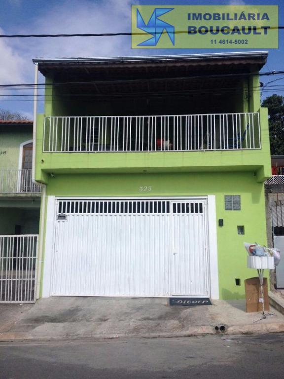 Casa  residencial à venda, Jardim São Marcos, Vargem Grande Paulista.