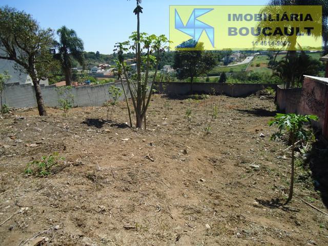 Terreno em condomínio fechado em Vargem Grande Paulista