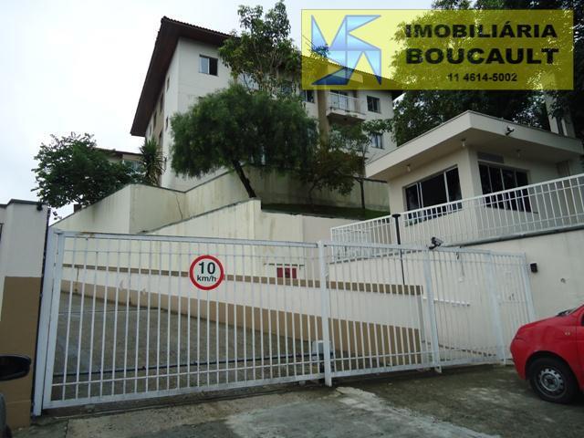 Apartamento em Cotia