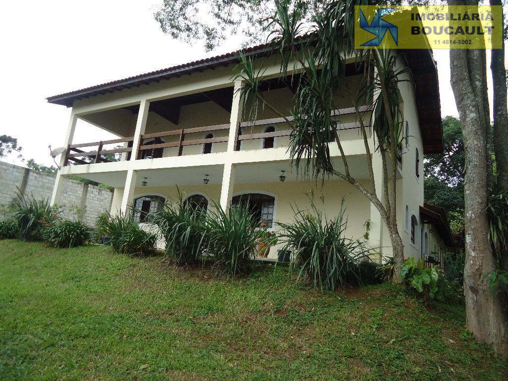 Casa residencial à venda, Tijuco Preto, Cotia -SP