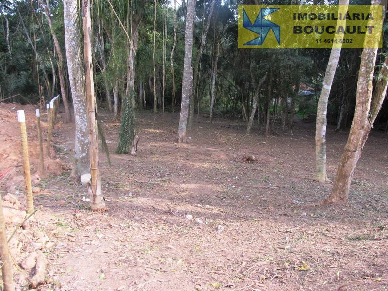 Terreno em condomínio - Caucaia do Alto - Cotia - SP.