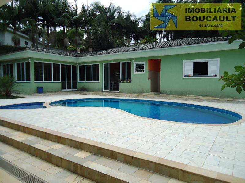 Chácara residencial à venda, Caucaia do Alto, Cotia-SP