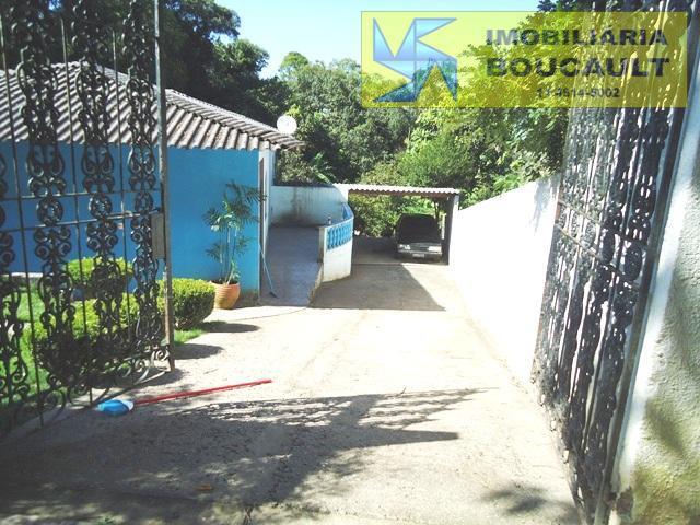 Casa fora de condomínio Km 39 Raposo Tavares - Cotia - SP.