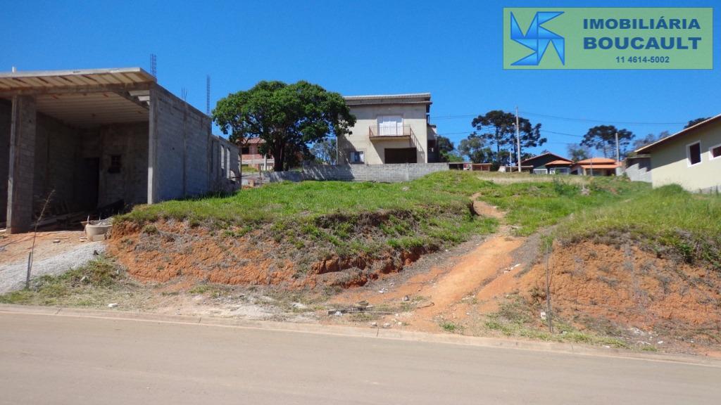 Terreno em condomínio em Vargem Grande Paulista