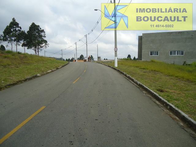 Terreno em condomínio - Vargem Grande Paulista - SP.