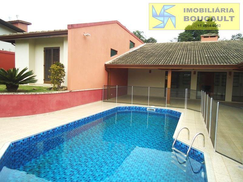 Casa em Condomínio Residencial Itapark, Vargem Grande Paulista - SP.