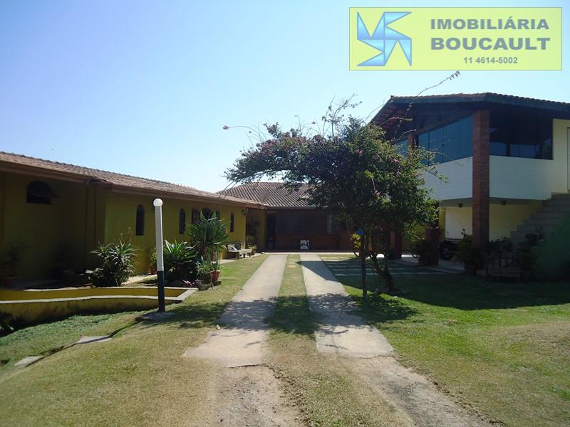 Casa residencial à venda, Km 39 da Raposo Tavares - Cotia, SP