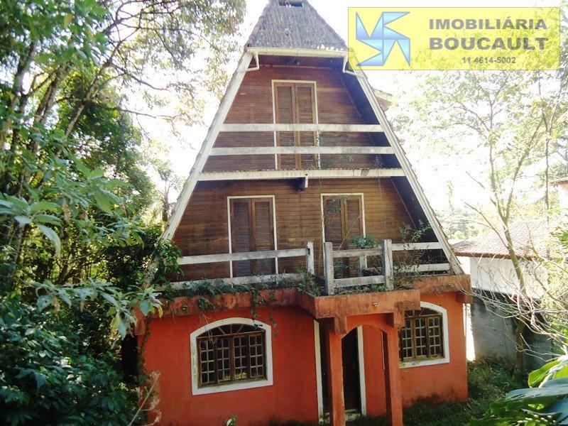Casa em condomínio Transurb Vila Verde- Itapevi- SP.