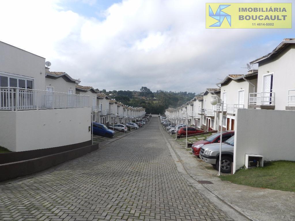Casa em condomínio Portal das Araucárias, Cotia-SP.