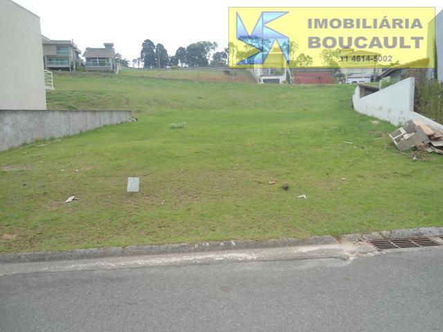 Terreno em condomínio, Vargem Grande Paulista