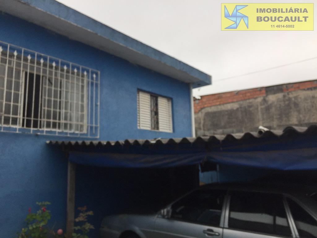 Casa fora de condomínio Caucaia do Alto - Cotia - SP.