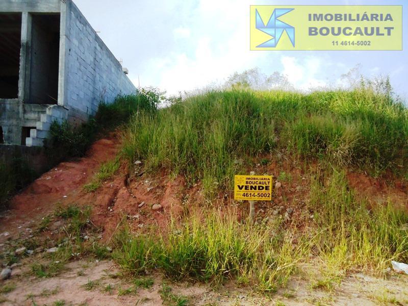 Terreno residencial à venda, Residencial Pastoreiro, Cotia - TE0008.