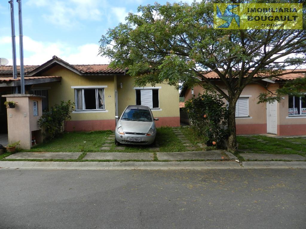 Casa em condomínio Residencial San Marino- Vargem Grande Paulista-SP.