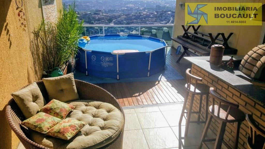 Casa residencial à venda, Mirante de Jandira, Jandira.