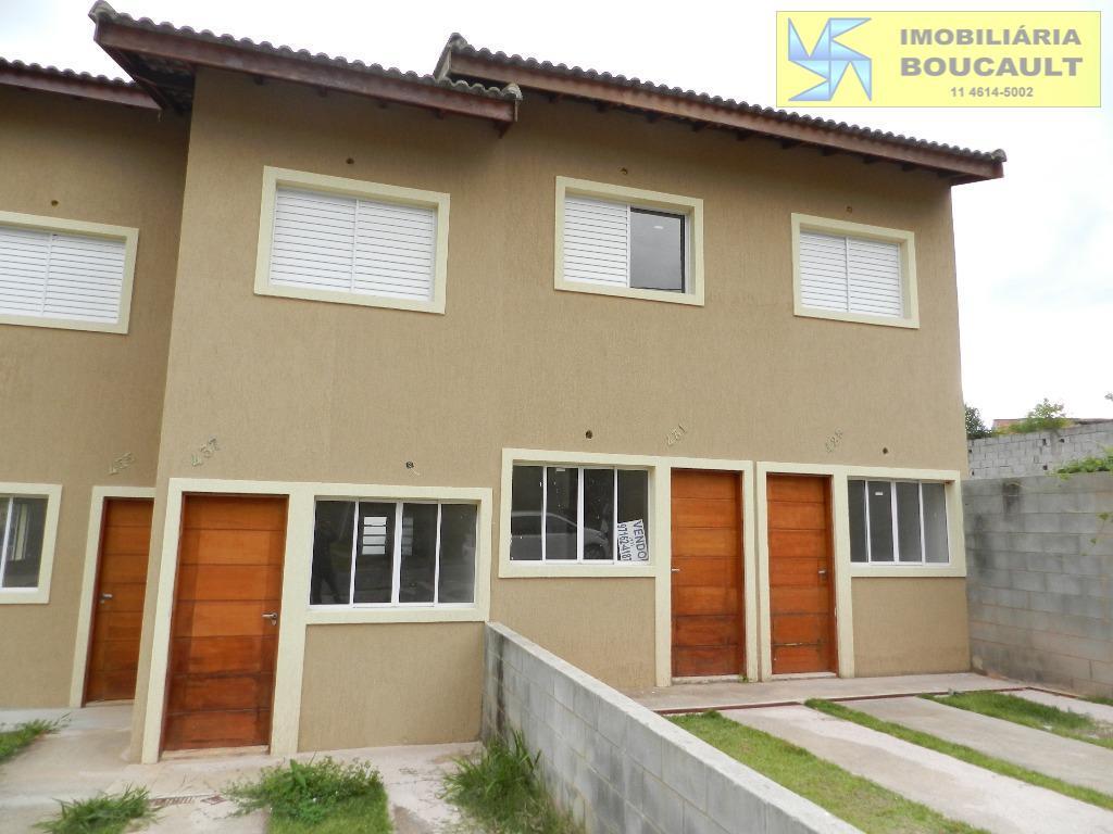 Casa em condomínio, Residencial Caucaia I, Caucaia do Alto, Cotia_SP.