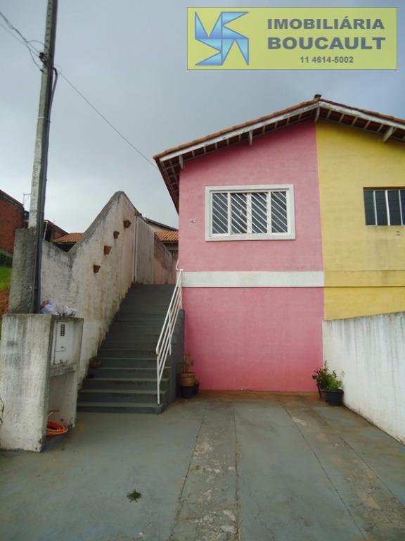 Casa em condomínio Residencial Caucaia I- Cotia-SP.