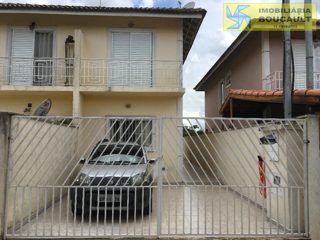 Casa residencial à venda, Tijuco Preto, Vargem Grande Paulista - CA2377.