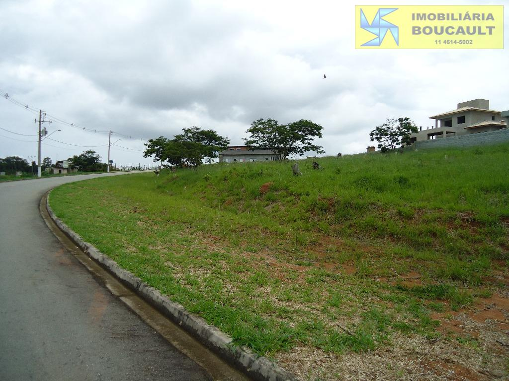 Terreno residencial em condomínio - Vargem Grande Paulista - SP.