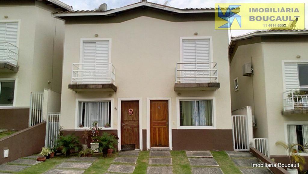 Casa em condomínio - Tijuco Preto - Cotia - SP.