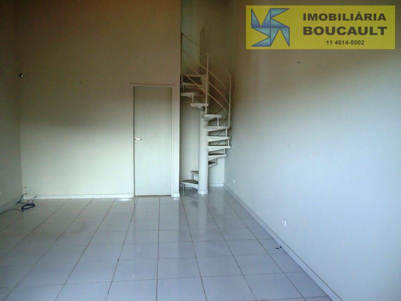 Sala p/ locação, Estr. de Caucaia do Alto, Km 02 n. 2000 Boulevard Boucault.
