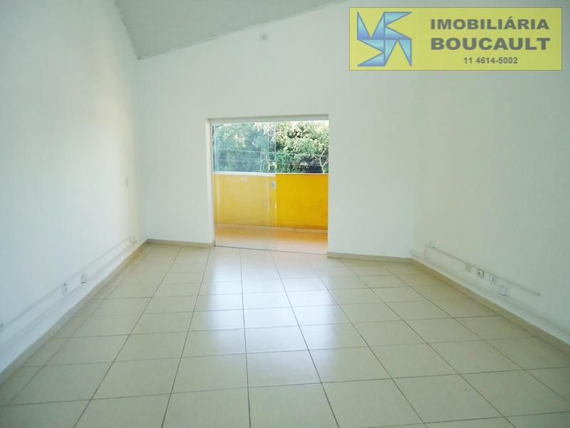 Sala p/ locação, Estr. de Caucaia do Alto, Km 02 n. 2000 Boulevard Boucault - Vargem Grande Pta.