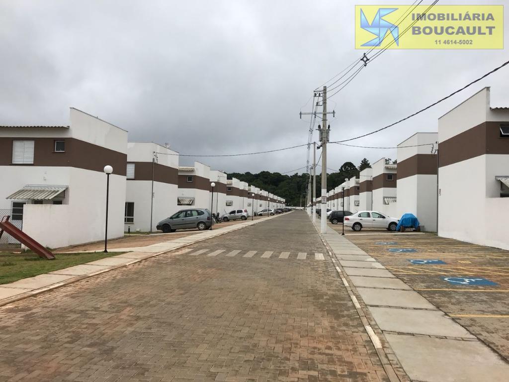 Casa em condomínio, Residencial Viva Caucaia III- Caucaia do Alto, Cotia-SP.