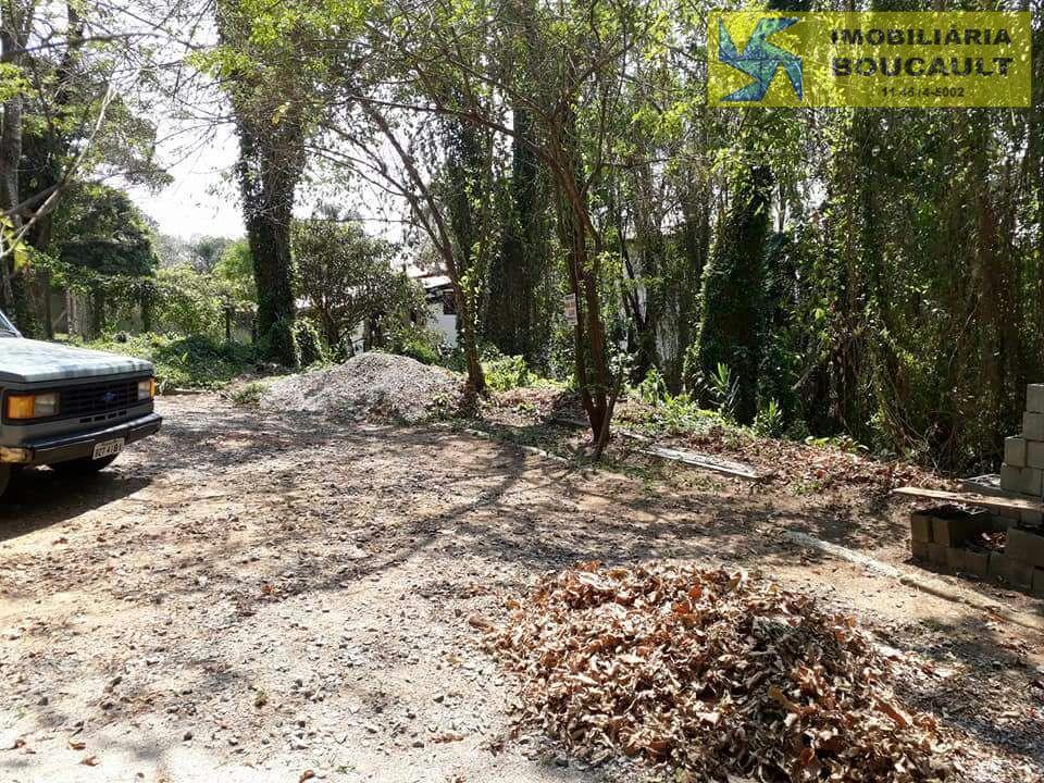 Terreno em condomínio em Cotia