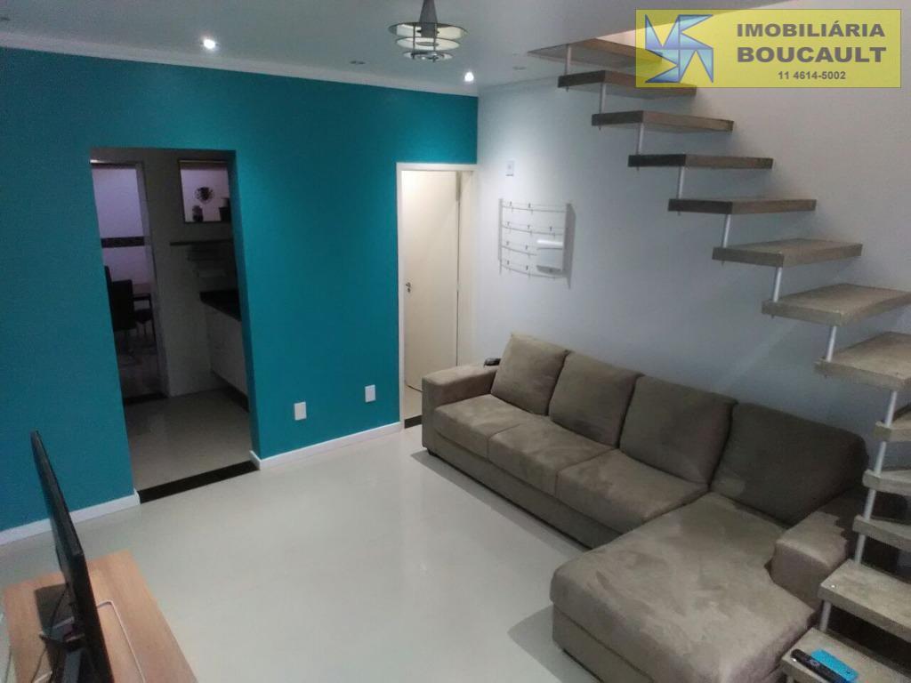 Casa residencial em condomínio Viva Caucaia I-Caucaia do Alto- Cotia- SP.