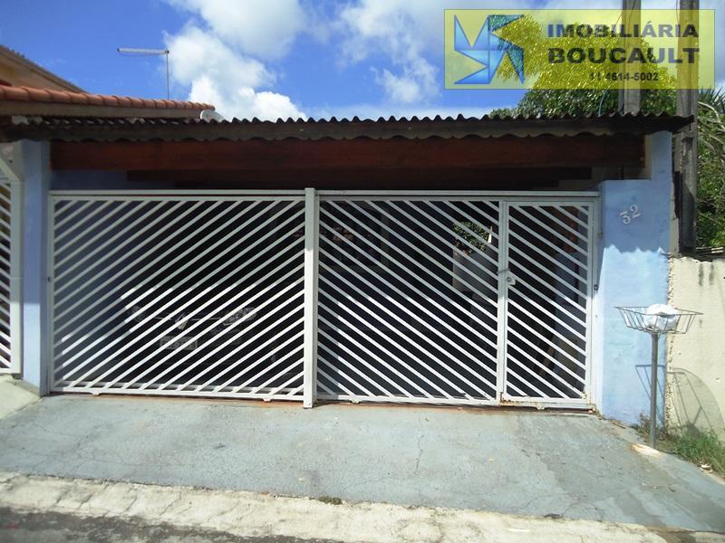 Casa Fora de Condomínio  à Venda em  Vargem Grande Paulista - SP