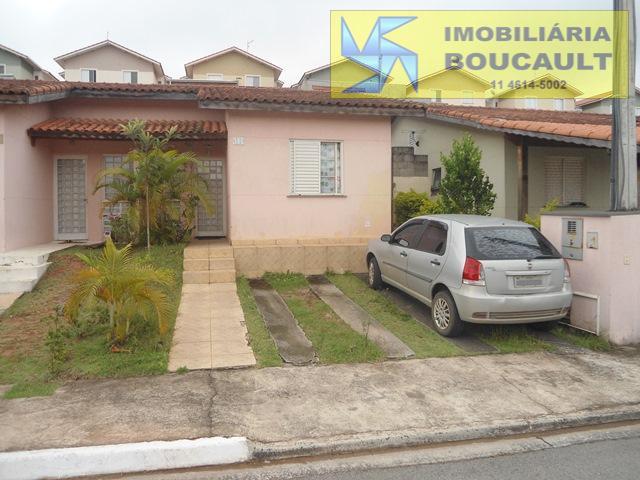 Casa em condomínio Monte Serrat II, Vargem Grande Paulista - SP.