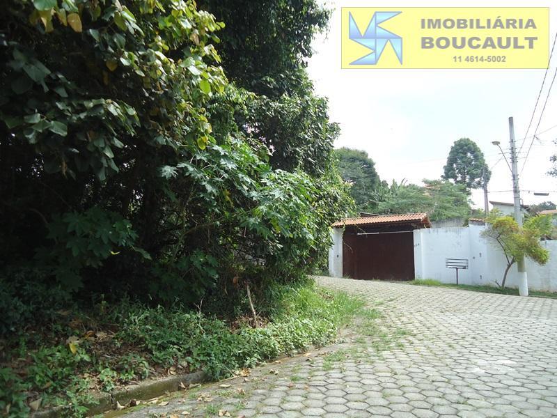 Terreno em condomínio, Tijuco Preto- Cotia -SP.