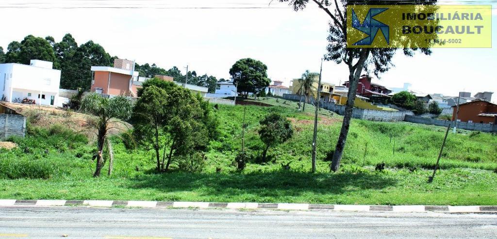 Terreno residencial à venda, Vargem Grande Paulista.