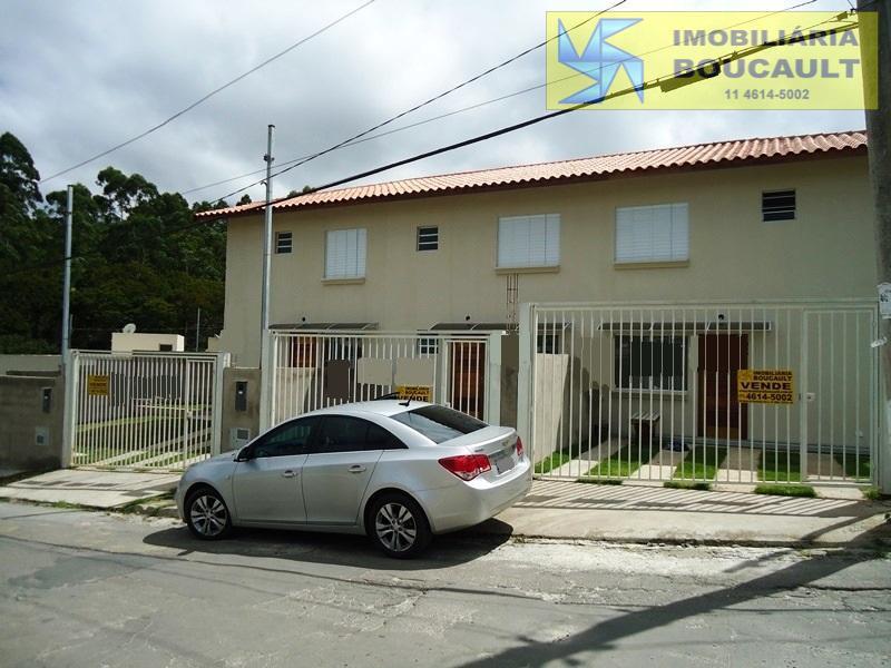 Casa residencial à venda, Vila São Roque (Caucaia do Alto), Cotia.